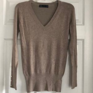 Zara Long Sleeve Sweater